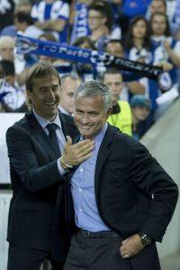 El duelo será este 9 de diciembre en el Stamford Bridge de Londres. Foto:Getty Images