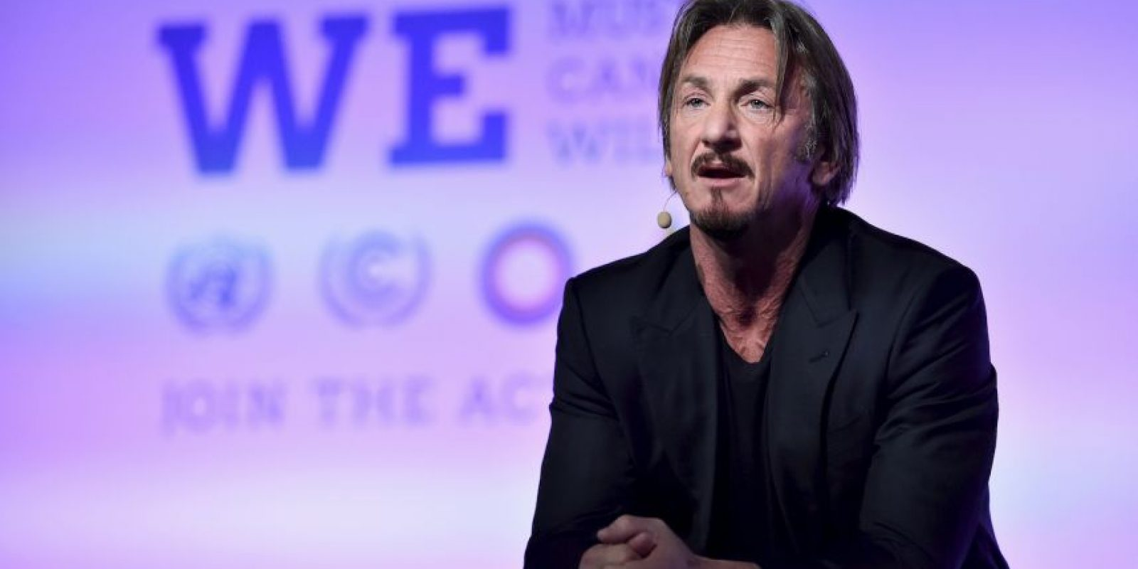 Sean Penn Foto: Getty Images