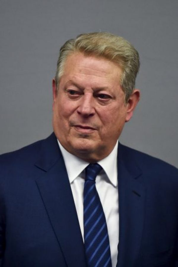 Al Gore Foto: Getty Images