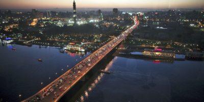 9. El Cairo, Egipto Foto:Getty Images