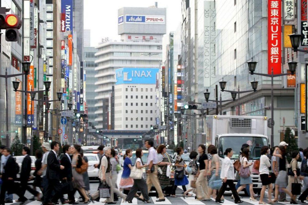 Tiene una población de 37 millones 300 mil. Foto:Getty Images