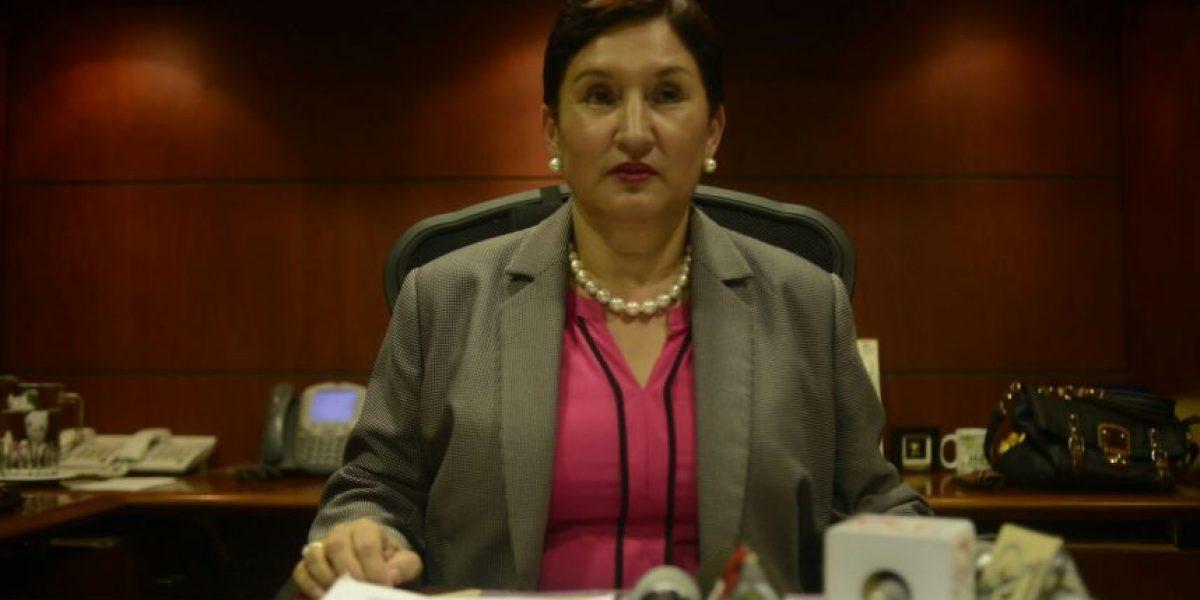 Fiscal general insta a combatir la corrupción con valores