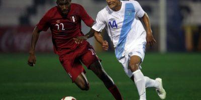 Brayan Jiménez habría recibido 10 mil dólares por el amistoso Perú vs. Guatemala