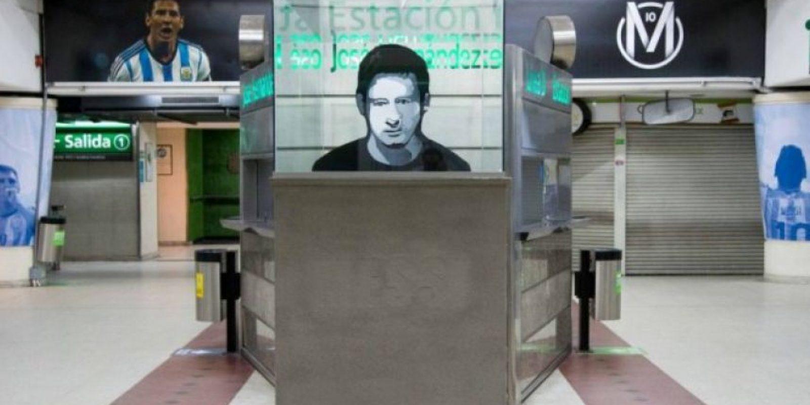 Foto:minutouno.com