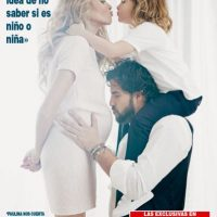 "Foto:Revista ""Hola"""