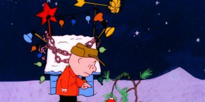 A Charlie Brown Christmas cumple 50 años