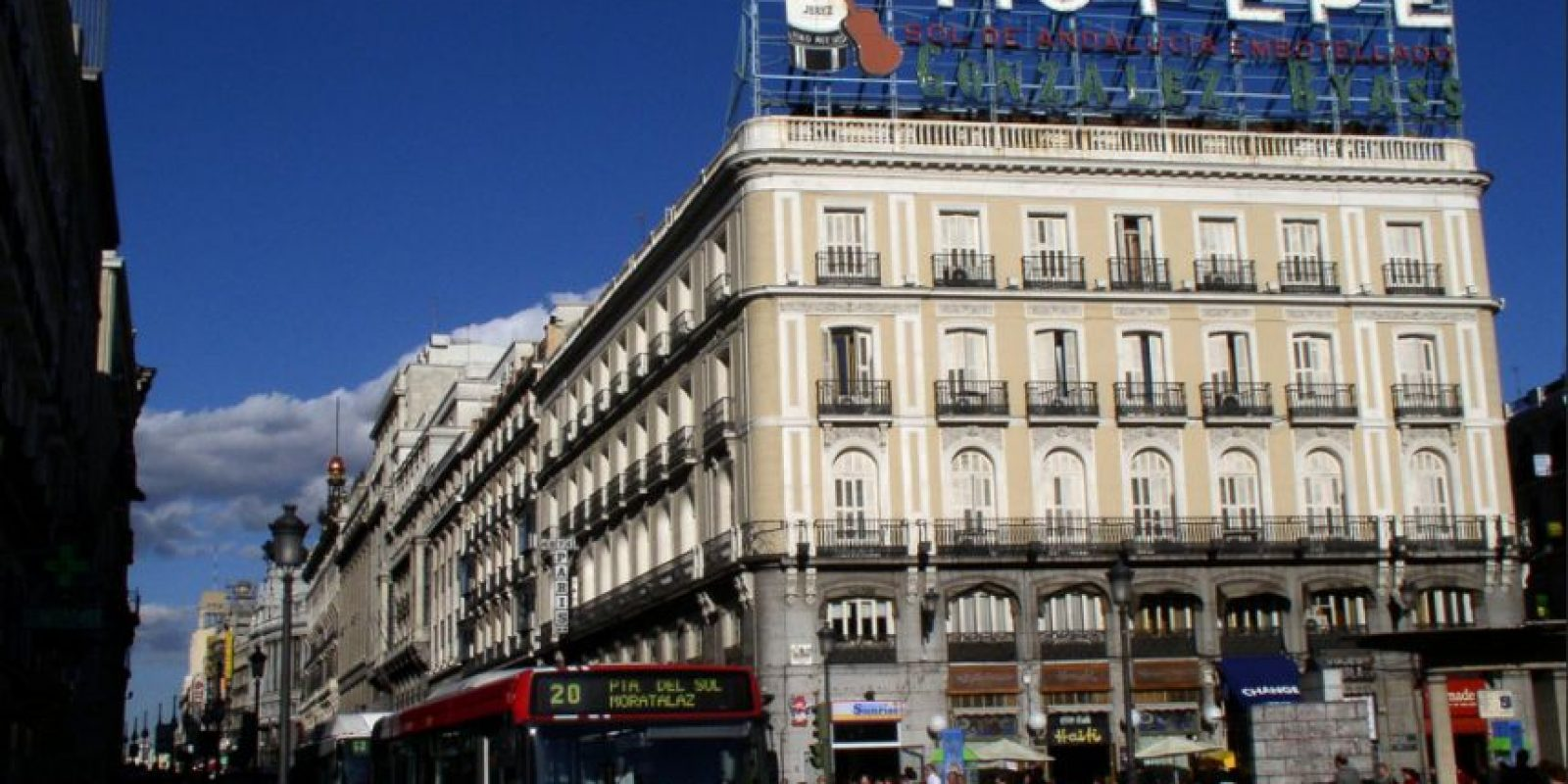 5. España Foto:Vía Flickr