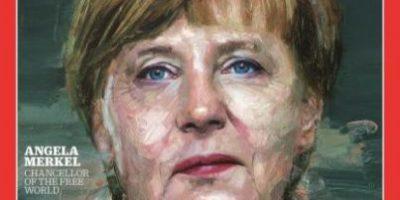 """5 fotos que demuestran que Angela Merkel no es solo una """"Dama de hierro"""""""