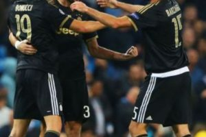 8. Juventus Foto:Getty Images