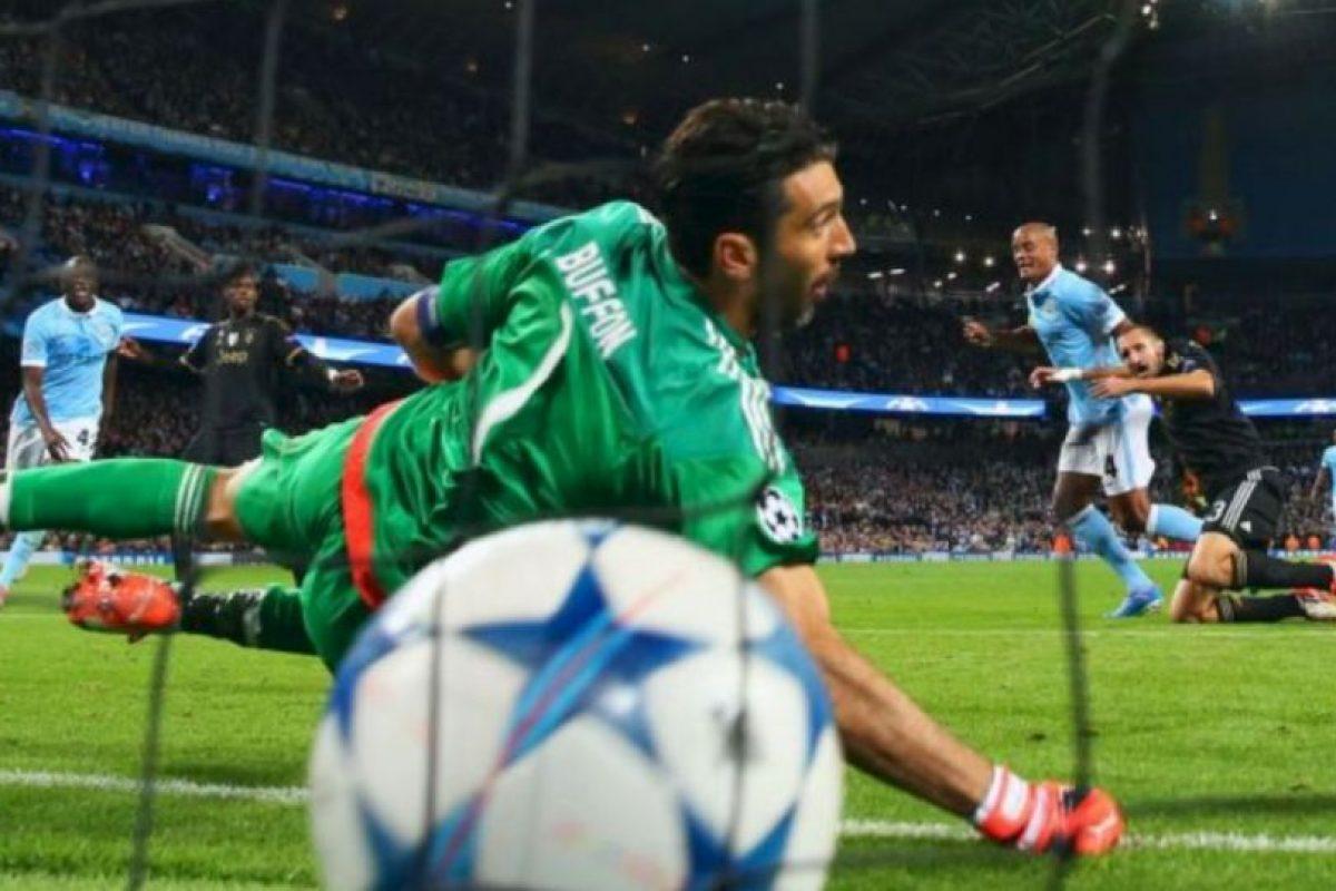 Los ingleses se hicieron con la cima del Grupo D Foto:Getty Images