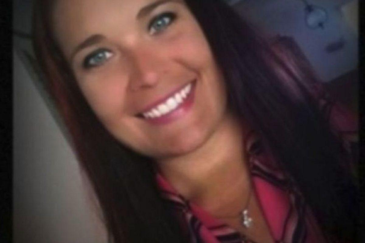 Jennifer Sexton tuvo relaciones con un alumno de 15 años en la escuela en que trabajaba. Foto:Facebook.com – Archivo