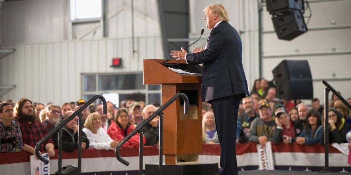 Empresarios de Medio Oriente castigan a Donald Trump