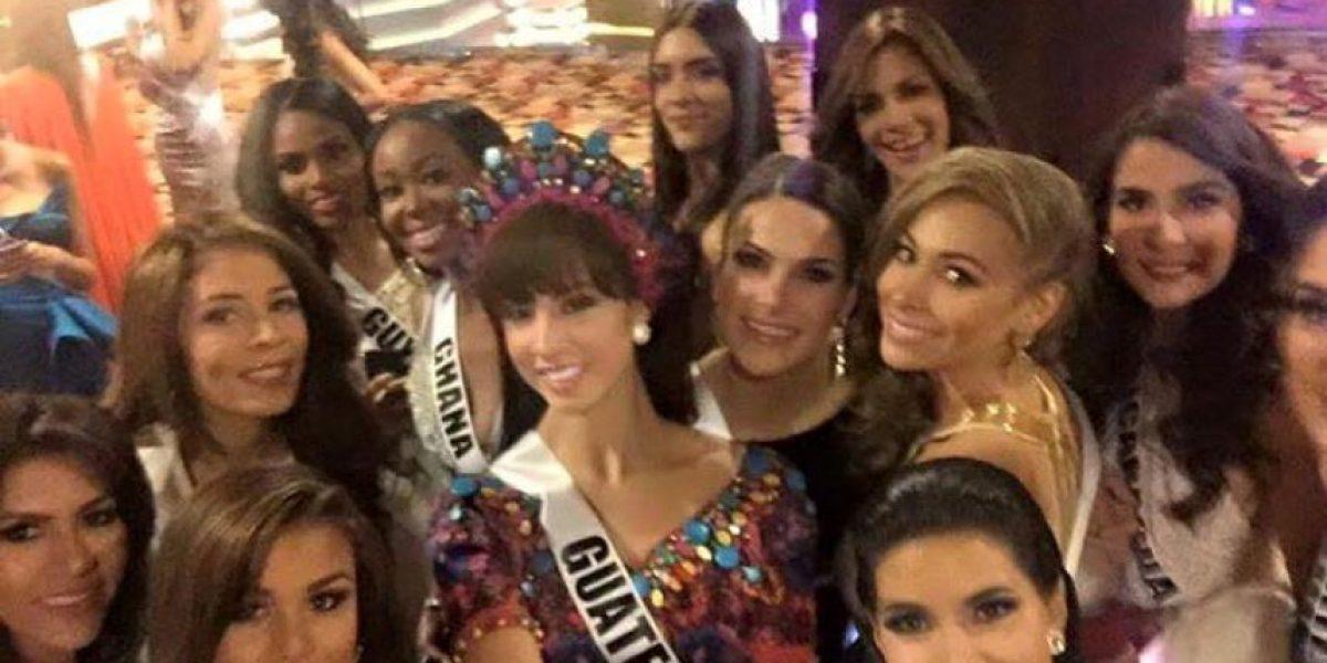 Guatemaltecos no perdonan a Miss Costa Rica pese a disculpa y despido del community manager