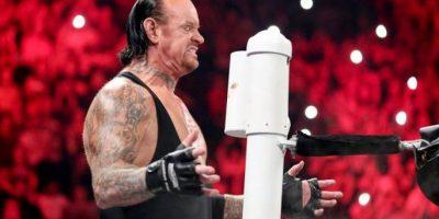 Los luchadores que dirán adiós a la WWE en 2016 Foto:WWE
