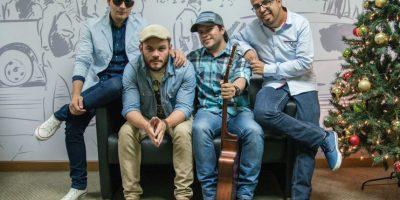 VIDEO.En Boca De Todas nos comparte su frescura del funk al ritmo de la Navidad