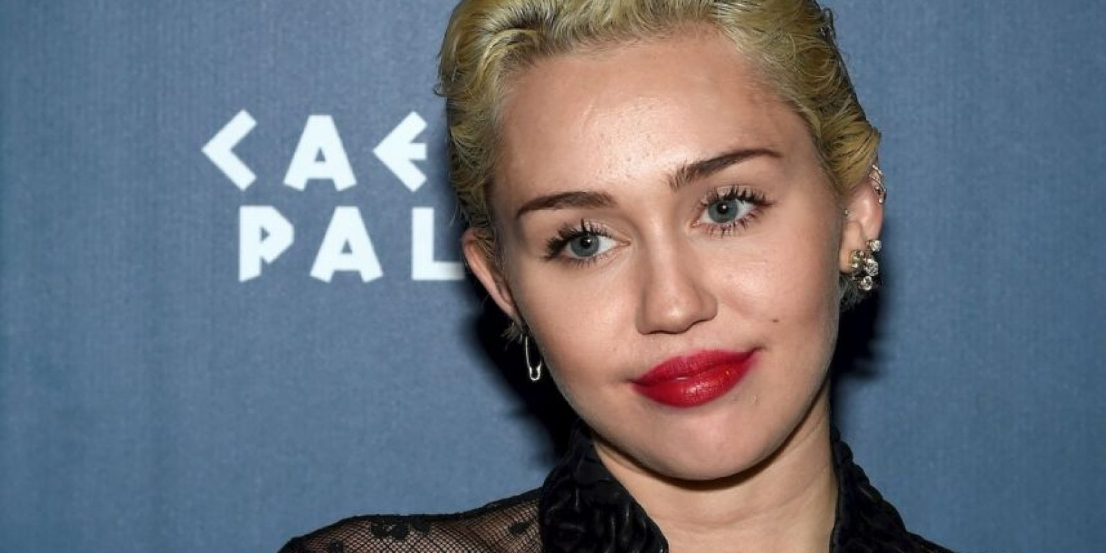 Miley Cyrus Foto:Getty Images