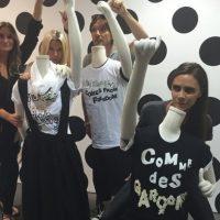 """Cambió la música por el diseño de modas y actualmente es dueña de su propia marca """"DVB"""" Foto:vía instagram.com/victoriabeckham"""