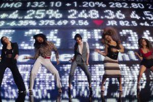 7- Fifth Harmony – Worth It ft. Kid Ink. Foto:vía YouTube