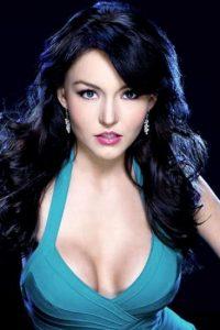 """Sin embargo, fue en 2010 cuando interpretó a """"Teresa"""", en la novela del mismo nombre. Foto:Televisa"""