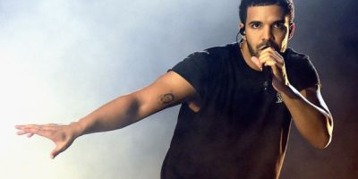 Drake Foto: Getty Images