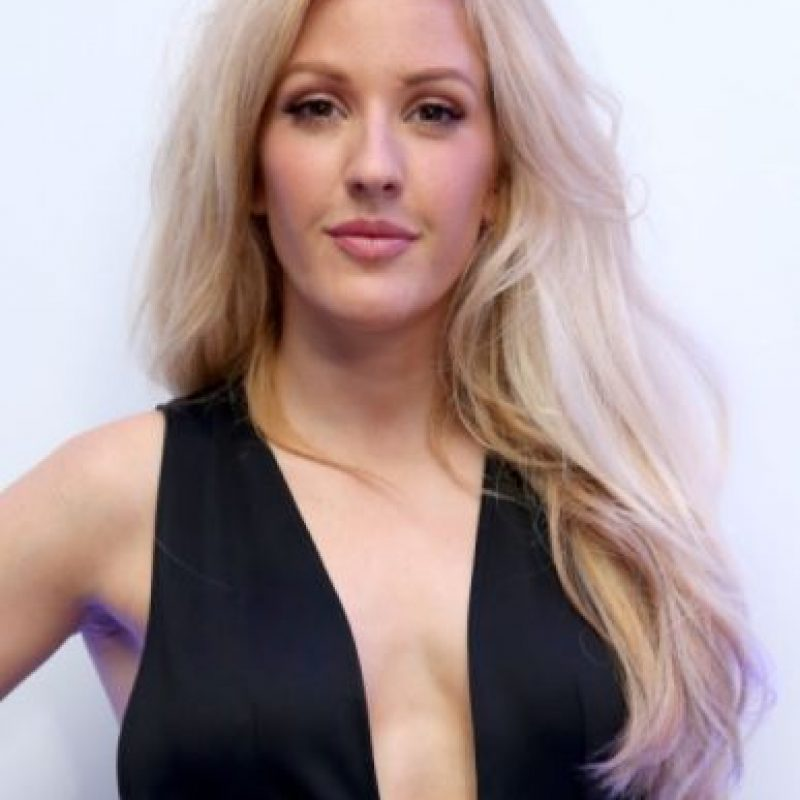 Ellie Goulding Foto: Getty Images