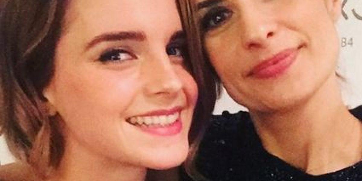 Emma Watson sorprende a sus fans con un increíble cambio de look