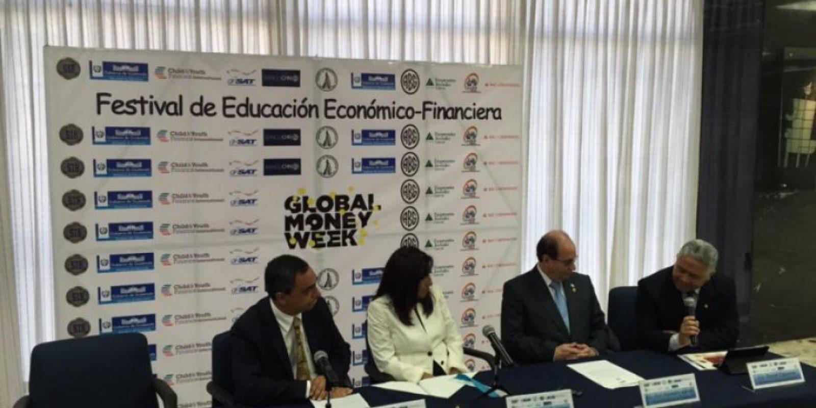 Foto:Banco de Guatemala