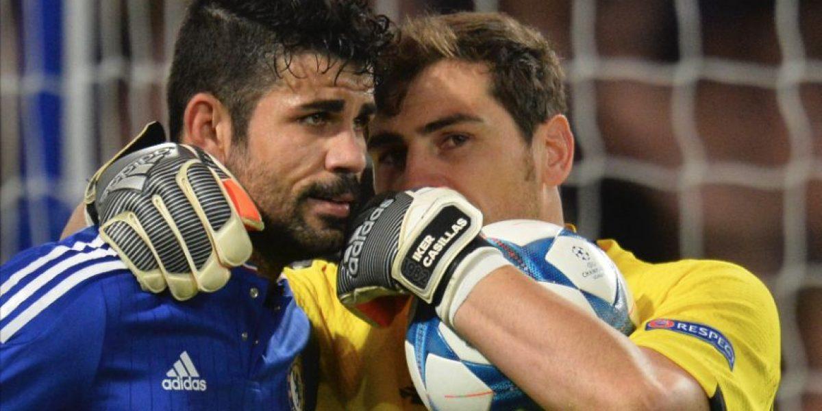 Casillas aviva la polémica con sus declaraciones sobre Mourinho