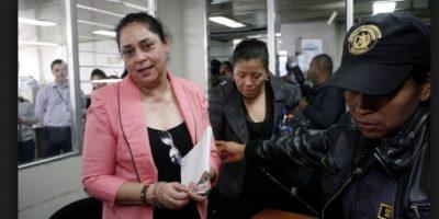 Exjueza Jisela Reinoso saldrá libre por la resolución de un colega
