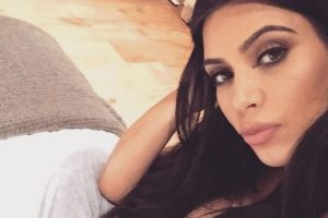 Saint, el segundo hijo de Kim Kardashian, nació el 5 de diciembre. Foto:instagram.com/kimkardashian