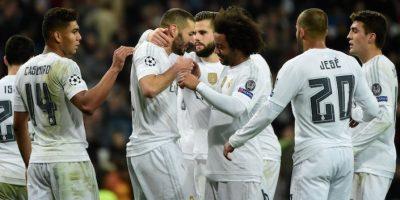 El Real Madrid se estrella con un rotundo ¡No!