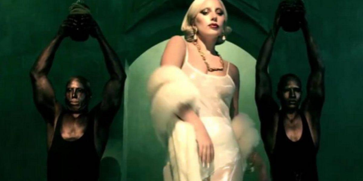 Lady Gaga celebra su nominación al Globo de Oro con gritos en Nueva York