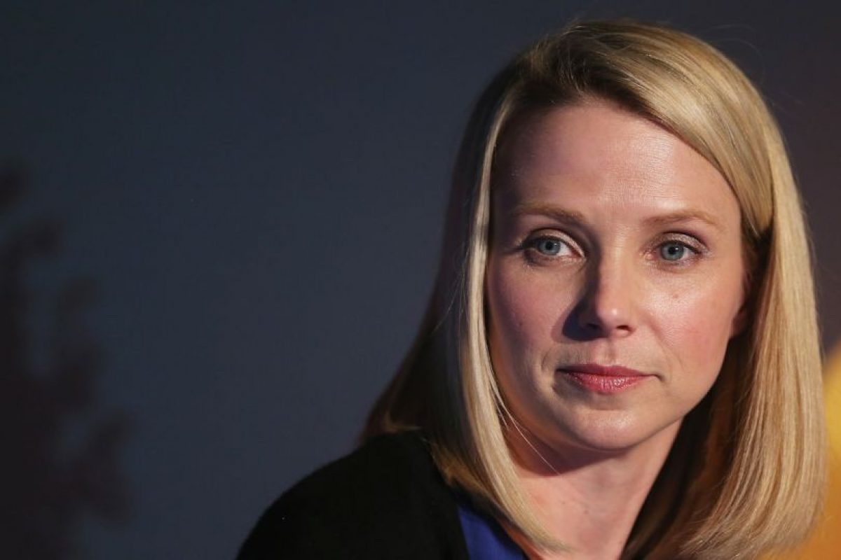Antes, fue parte de Google de 2009 a 2012. Foto:Getty Images