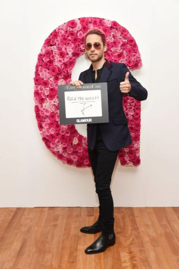 5. Su fortuna está valuada en 40 millones de dólares aproximadamente. Foto:Getty Images