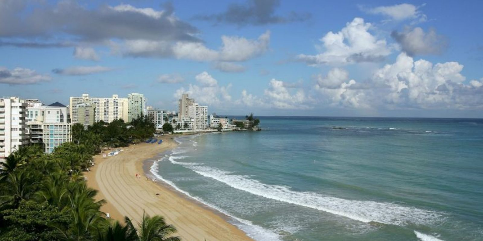 2. San Juan, Puerto Rico- 6.83 dólares Foto:Getty Images