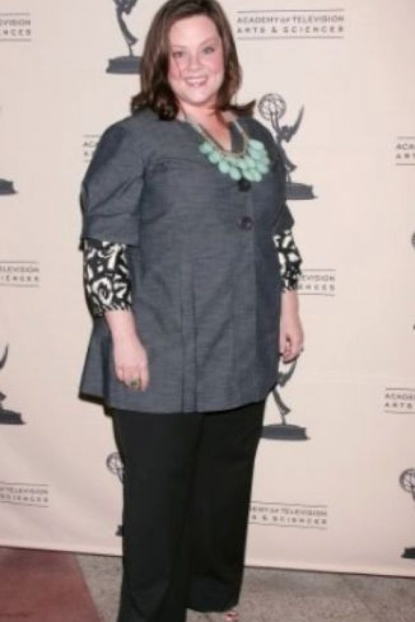"""Ya tenía cierto recorrido por la serie """"Gilmore Girls"""". Foto:vía Getty Images"""