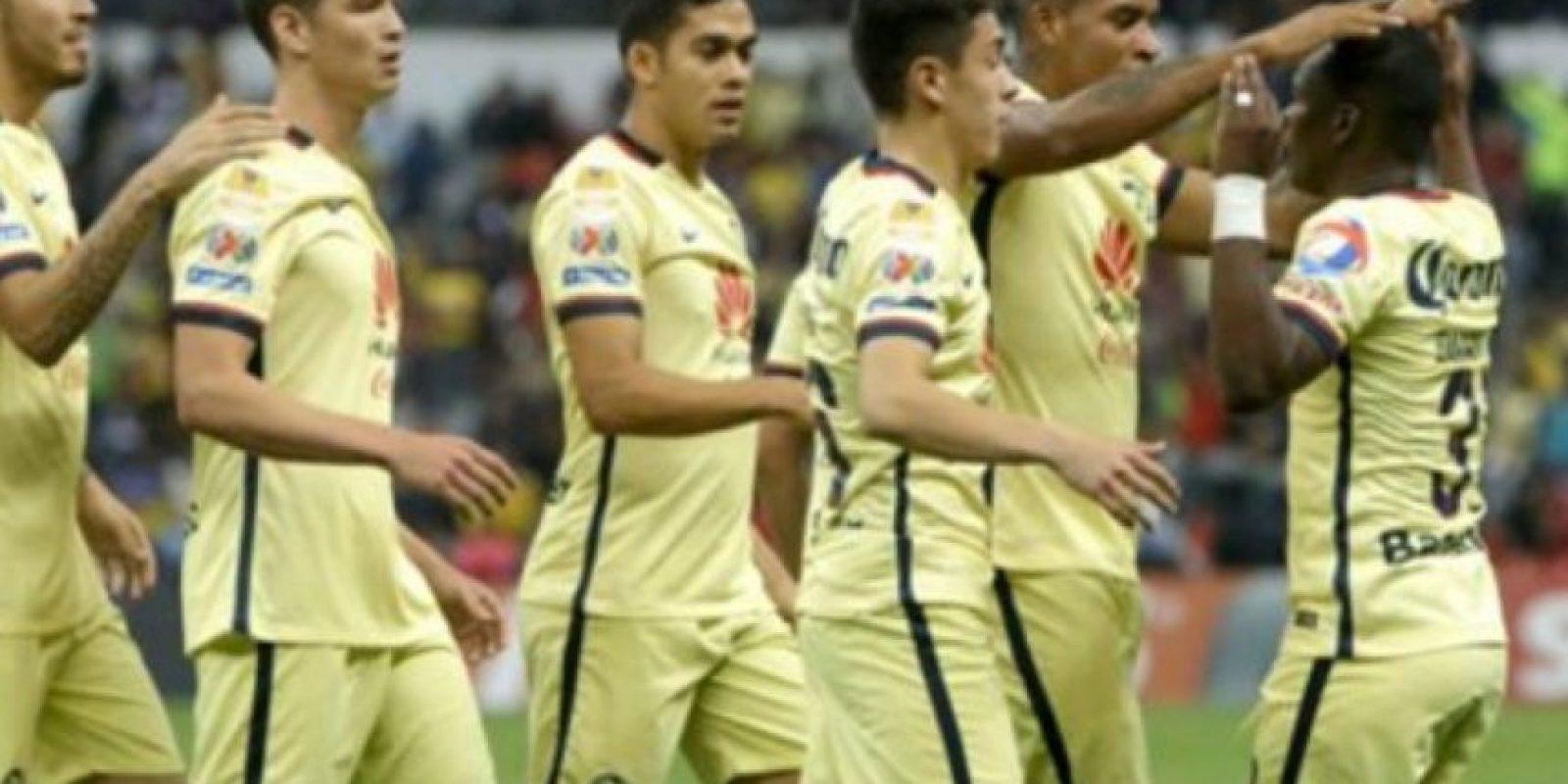 3. Con la participación del América, México se convierte en el país que más veces estuvo representado por un club en el Mundial. Foto:Getty Images