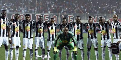 Mazembe, Congo (Campeón de África) Foto:Getty Images