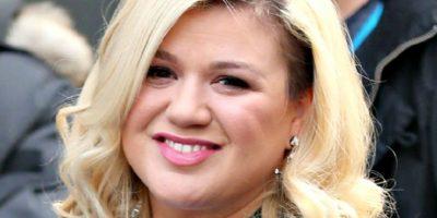 """La ganadora de """"American Idol"""" también fue clara frente al tema. Foto:vía Getty Images"""