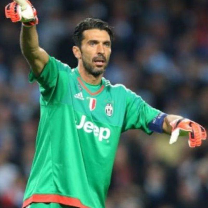 """La """"Vecchia Signora"""" logró tres victorias y dos empates que le dan 23 millones de euros Foto:Getty Images"""
