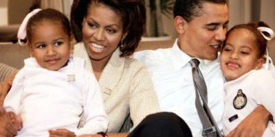 5 intimidades que los Obama han revelado de sus hijas