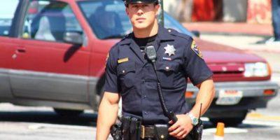 6. Chris Kohrs Foto:Vía Facebook.com/hotcopofcastro