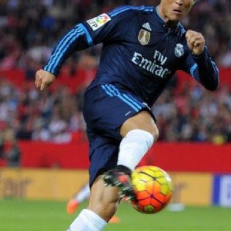 """Con cinco victorias y un empate, lograron 25.5 millones de euros. Los """"merengues"""" son el club que más ganancias generó en la fase de grupos Foto:Getty Images"""