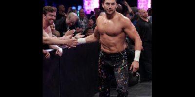 Al igual que Adam Rose tuvo un comienzo impactante pero poco a poco se ha desvanecido Foto:WWE