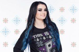 Paige Foto:WWE