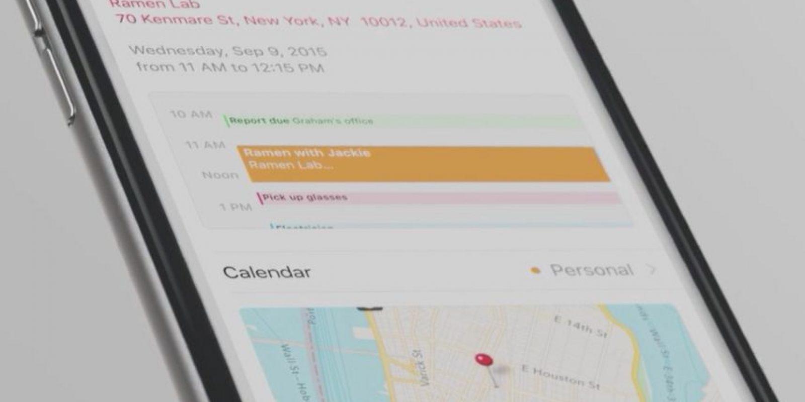4- Desactiven los servicios de localización cuando no los necesiten. Foto:Apple