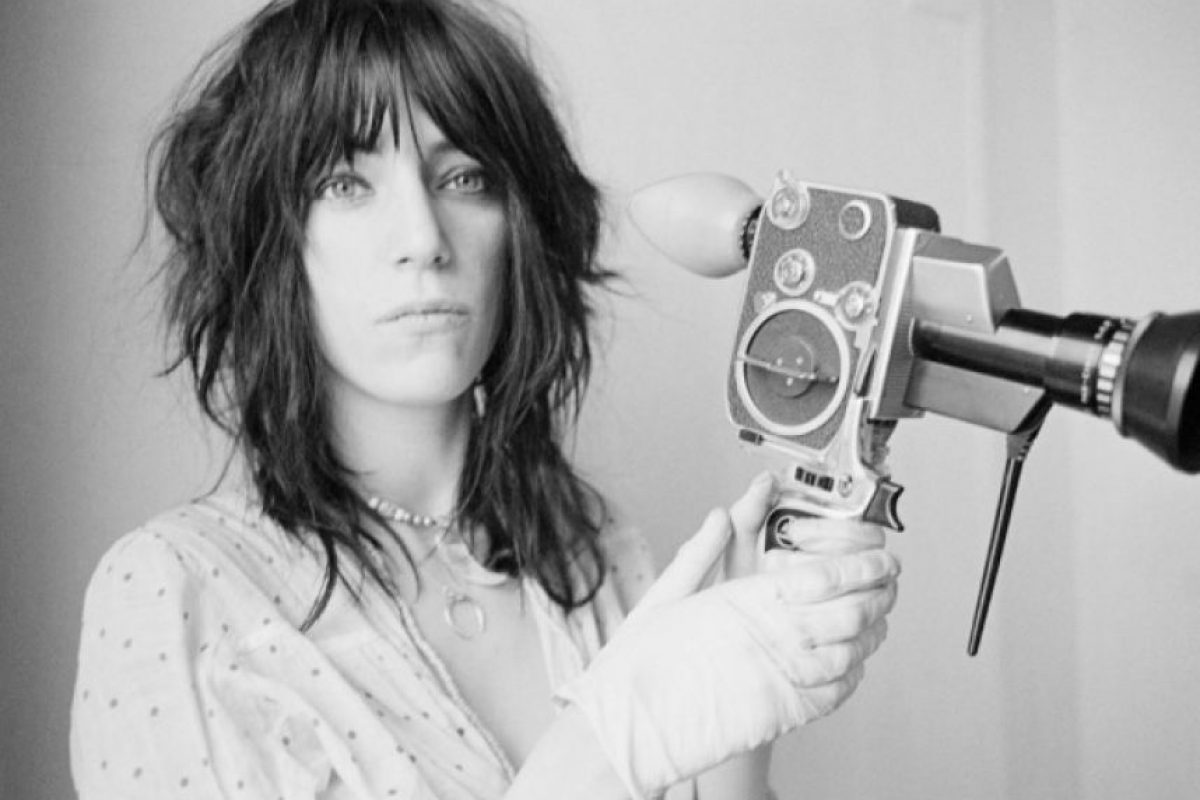 "La cantante Patti Smith los presumió en su álbum ""Easter""."