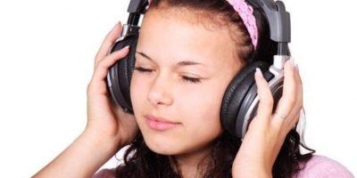 Tips para evitar el daño a sus oídos según la OMS. Foto:vía Tumblr.com