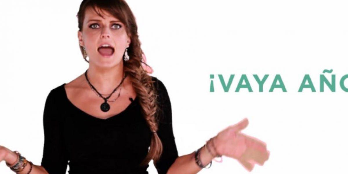 VIDEO. Esto opina Gloria Álvarez sobre lo que pasó este año en América Latina