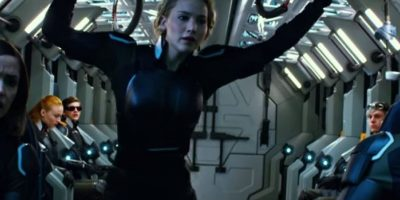 """Por esta razón que """"Raven"""" y el """"Profesor X"""" deberán reclutar a un grupo de intrépidos jóvenes para así impedir la destrucción de los seres humanos. Foto:20th Century Fox"""